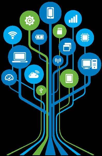VEWARE te Geraardsbergen, expertise die varieert van webproductie, computer reparatie, onderhoud, aankoop, software, service en netwerkinstallaties.